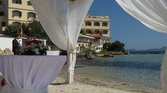 Hotel Gabbiano Azzurro da Spiaggia Privata