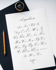 4 Reasons to Learn Handwriting – Improve Handwriting Calligraphy Worksheet, Copperplate Calligraphy, Calligraphy Handwriting, Calligraphy Alphabet, Cursive, Learn Handwriting, Handwriting Alphabet, Hand Lettering Alphabet, Monogram Letters