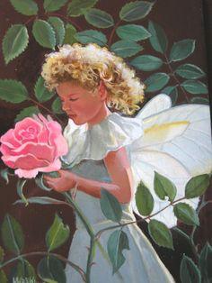 Fairy Rose Mary Koski