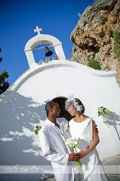Wedding at St. Greek Wedding, Our Wedding, Greece Rhodes, Wedding Memorial, London Wedding, Our World, Here Comes The Bride, Mount Rushmore, Fat