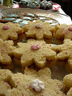 finger food for a baby shower | Baby Shower Finger Foods | Cooking, Food, and Recipe Blog by ...