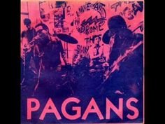 Song:Eyes Of Satan Artist:The Pagans Album:Shit Street Punk Rock, Michael Hudson, Love Label, Cover Band, Punk Art, Early American, Rock Style, Led Zeppelin, New Wave