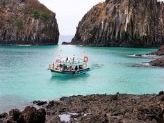Fernando de Noronha... it's a shame, for me, to live in a country such this and never go to a place like this one...