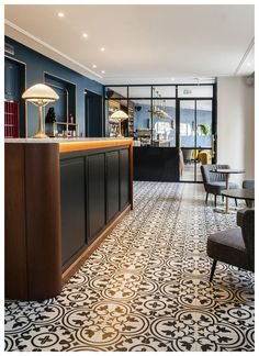 Hôtel dandy | MilK decoration