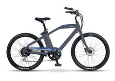 IZIP Electric Bikes & Bicycles IZIP Best Commuter eBikes - Currie Tech