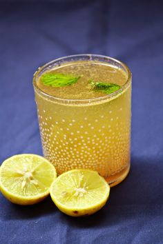 shikanji or shikanjvi is a summer cooler made with lemon juice, water, sugar, black salt, pepper powder. It is healthy and refreshing.