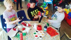 Making rockets #littlemiracles #charity #instagram #likes #follow #space