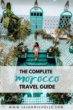 Planning a Trip to Morocco: The Complete Morocco Travel Guide - jaleh michelle - Morocco travel tips, advice for visiting Morocco, places to see in Morocco, cities to visit in Morocco and more! Visit Morocco, Morocco Travel, Africa Travel, Egypt Travel, Bali Travel, Usa Travel, Chicago Travel, Disney Travel, Food Travel
