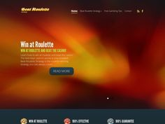 Try Beat Roulette Strategy Now- http://www.vnulab.be/lab-review/beat-roulette-strategy-2