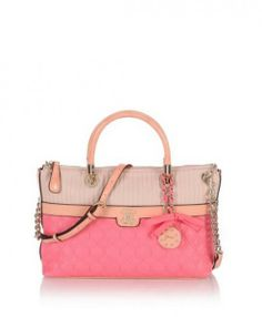 GuessPretty in pink nice color for spring | Borsa rosa, Borse