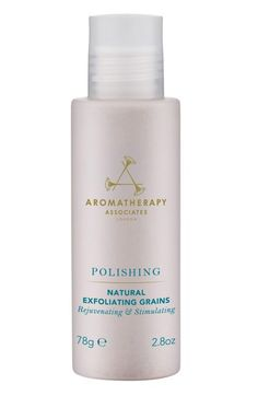 online shopping for Aromatherapy Associates Polishing Natural Exfoliating Scrub from top store. See new offer for Aromatherapy Associates Polishing Natural Exfoliating Scrub Beauty Makeup, Eye Makeup, Aromatherapy Associates, Exfoliating Scrub, Hydrating Mask, Lip Brush, Facial Masks, Shower Gel