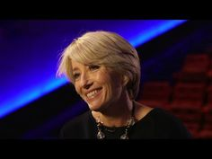 ▶ Emma Thompson: On Acting - YouTube