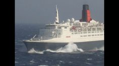 Queen Mary 1, Rms Queen Elizabeth, Floating Hotel, Dubai Hotel, Cruise Ships, Willis Tower, Boats, Nautical, Sailing