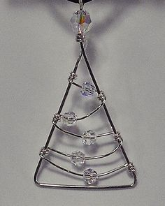 William Box Handmade Jewelry U0026 Gifts  Christmas Ornament For Small Trees?
