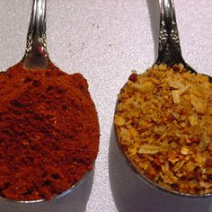 Spaghetti Seasoning Mix.  Just boil the pasta, and add the meat and sauce ingredients.   Photo is my own.