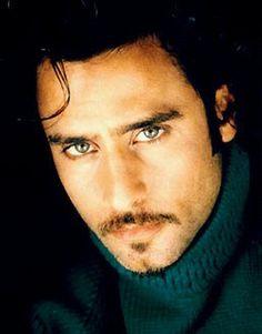 Raz Degan, Israeli model/actor, b. 1968
