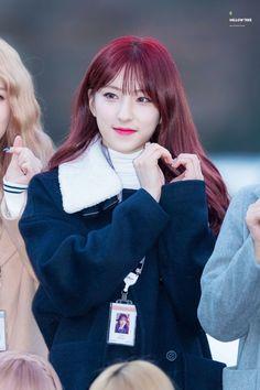 Yuehua Entertainment, Starship Entertainment, South Korean Girls, Korean Girl Groups, Xuan Yi, Cheng Xiao, Cosmic Girls, Korean Singer, Cute Pictures