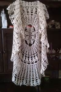 crochet circle vest pattern free - Yahoo Image Search Results