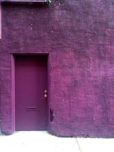 "@Yulia Sisoeva tells us this color is Fandango. She's got 15 names for what I'd call ""blue"" or ""purple"". Amazing."