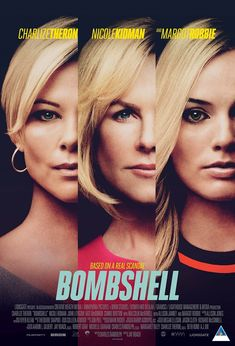 Directed by Jay Roach. With Charlize Theron, Nicole Kidman, Margot Robbie, John Lithgow. A group of women take on Fox News head Roger Ailes and the toxic atmosphere he presided over at the network. Christian Bale, Christopher Plummer, Julia Stiles, Constance Wu, Bruce Willis, Miss Americana, Adam Sandler, Free Movie Websites, Daniel Craig