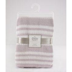 Cocalo - Chenille  Blanket - Orchid Hush