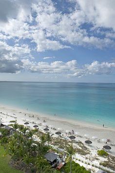 Providenciales - Turks & Caicos