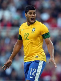 Hulk  Brasil