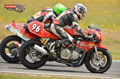 Island Classic 2016 Schedule and Entry Lists - Phillip Island will host the southern hemisphere's biggest historic motorcycle racing event, the AMCN International Island Classic, at Victoria's thrilling Phillip Island Grand Prix Circuit, this weekend January 22-24.