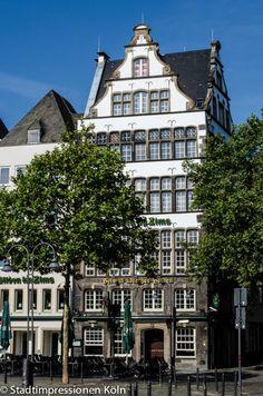 Haus zum Sankt Peter | Köln