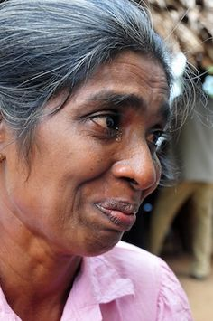 COLOMBO, Jul 10 2013 (IPS) - It has been four years since the guns fell silent in Sri Lanka's northern Vanni region, after almost three decades of ethnic violence. Unfortunately peace does not mean the end of hardship for the most vulnerable people here: the women.