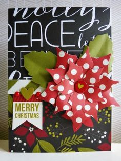 DIY Christmas from Simple Stories - Hey Little Magpie Blog Hey Little Magpie Blog