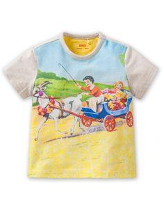 Oilily shirt TI