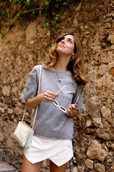 In Taormina for 24 hours on bloglovin - The Blonde Salad