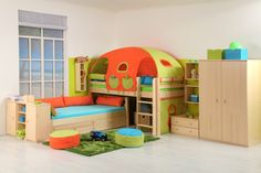 dětské pokojíčky - Hledat Googlem
