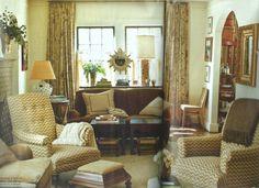 Fran Keenan's (new) home