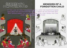MEMOIRS OF A FORGOTTEN CHILD ebook available now for purchase at www.vieisme.com that exposes child abuse and gives the reader a keen video of how abuse shapes a person,  especially a child. Read to find how the main character finds her way through the pitfalls and triumphs she faces. Only available at www.vieisme.com for $20.