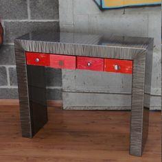 Meuble console design