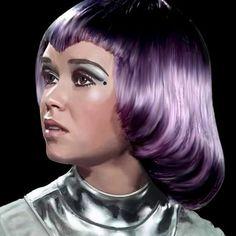 Clara Bow, Sci Fi Tv Shows, Retro Futurism, Drake, Science Fiction, Desserts, Anime, Art, Sci Fi
