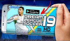 Download Dream League Soccer 2019 Android - DLS 2019 Mod Android Offline HD Graphics 300MB Only Apk Mod + Data Obb Update Latest Version. DLS 19 – Dream League Soccer 2019 has arrived Modded and is Cell Phone Game, Phone Games, Android Mobile Games, Game Resources, Game Info, Soccer League, Free Games, Cheating, Geek Stuff