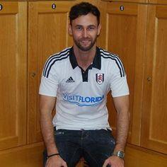 Madl Arrives On Loan | Fulham Football Club