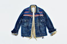 "Visvim 2013 ""Colors in Summer"" Collection"