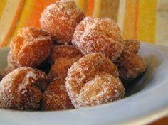Le ricette di Valentina & Bimby: CASTAGNOLE