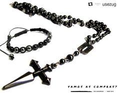 Frete Grátis! ・・・ ▫Kit promocional ▫ ▫ | Acessórios disponíveis através do site ↠ WWW.ZUGSTORE.COM.BR . . . #pulseirasmasculinas #pulseirismo #acessoriosmasculinos #acessorios #love #zug #style #mensfashion #men #mens #menstyle #bracelete #bracelet #braceletemasculino #boy #it #itboy #crossfit #arte #luxo #modamasculina #tendencia #loveit #love