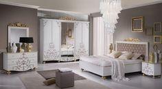 Bildergebnis Für Barock Schlafzimmer Billig