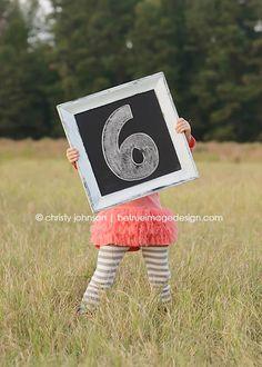 6th birthday photos | betrueimagedesign.com