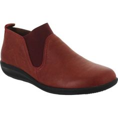 $129.95 Sanita Clogs - Footloose (Women's) - Red