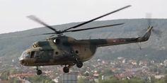 [Ampliación] Mueren tripulantes de helicóptero ruso derribado en...