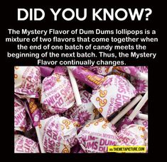 Childhood mystery solved. It makes so much since