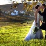 Tanti buoni motivi per sposarsi in agriturismo