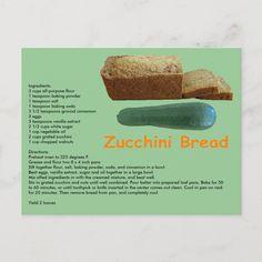 Zucchini Cups, Zucchini Bread Recipes, Veggie Recipes, Cake Recipes, Basic Quick Bread Recipe, Easy Bread, Chocolate Icing Recipes, Wacky Cake, Dessert Bread